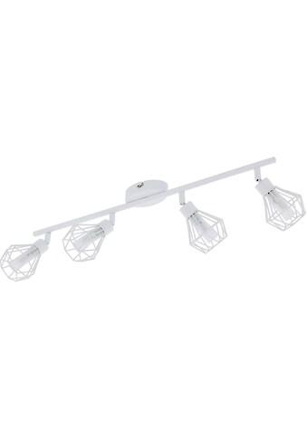 EGLO,LED Deckenspots»ZAPATA 1«, kaufen