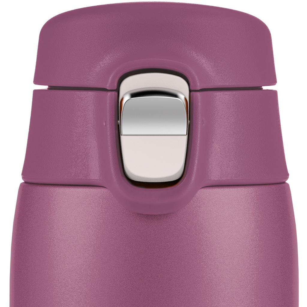 Emsa Thermobecher »Travel Mug Light«, 100% dicht, 8h heiß, 16h kalt, 400 ml
