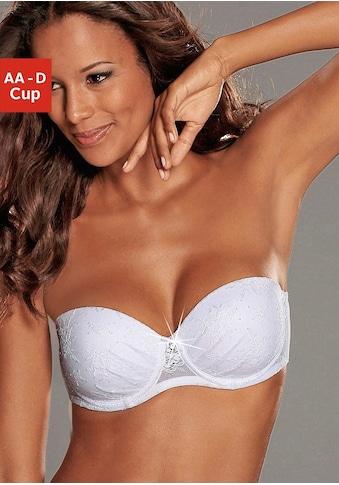 LASCANA Push - up - BH »Chelina« kaufen