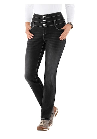 Casual Looks Bequeme Jeans kaufen