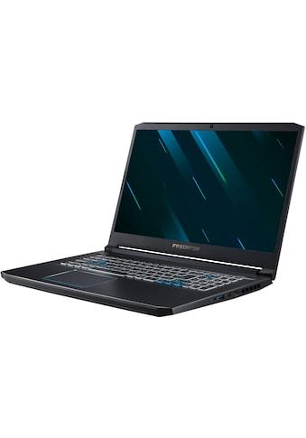Acer Predator Helios 300 PH317 - 54 - 75G8 Notebook (43,94 cm / 17,3 Zoll, Intel,Core i7, 1000 GB SSD) kaufen