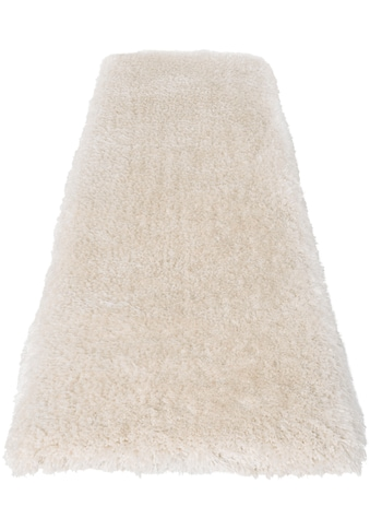 Guido Maria Kretschmer Home&Living Hochflor-Läufer »Micro exclusiv«, rechteckig, 78 mm Höhe, democratichome Edition kaufen