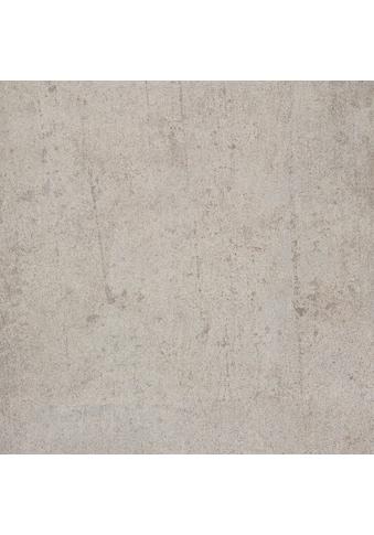 BODENMEISTER Packung: Laminat »Betonoptik Sicht - Beton hell grau«, 60 x 30 cm Fliese, Stärke: 8 mm kaufen