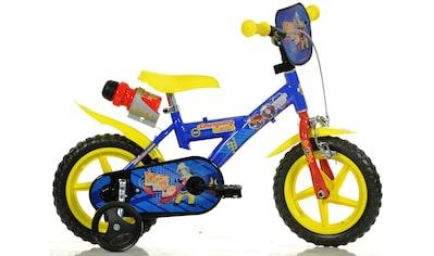 Dino Kinderfahrrad »Fireman Sam« kaufen