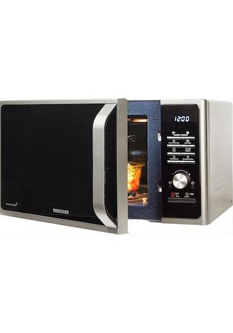 Samsung Mikrowelle »MW3000 MG28F303TCS/EG«, Grill, 1500 W kaufen