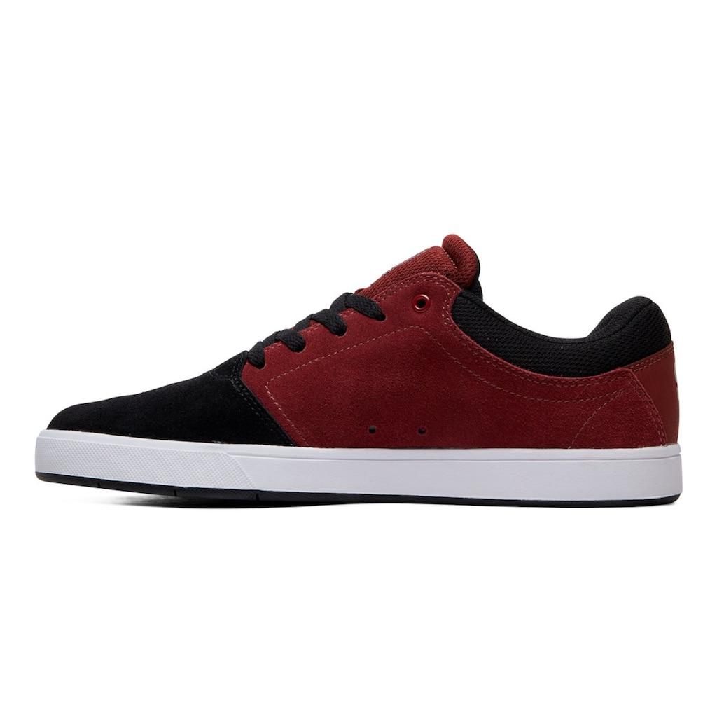 DC Shoes Sneaker »Crisis«
