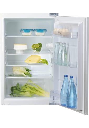 Privileg Einbaukühlschrank, 87,5 cm hoch, 54 cm breit kaufen