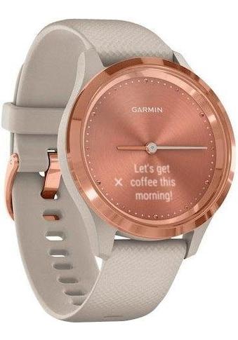Garmin Smartwatch »VIVOMOVE 3S«, ( ) kaufen