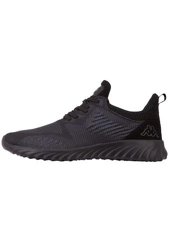 Kappa Sneaker »MONTEBA OC«, mit besonders leichter Sohle kaufen
