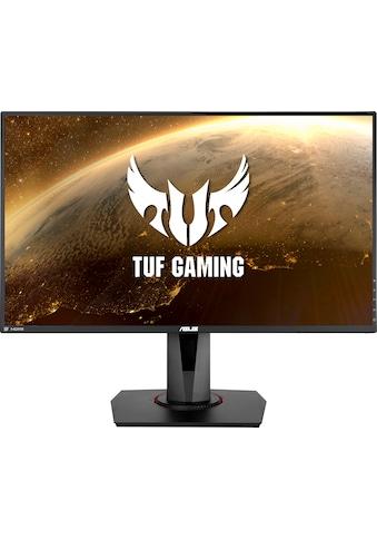 """Asus Gaming-Monitor »VG279QM«, 69 cm/27 """", 1920 x 1080 px, Full HD, 1 ms Reaktionszeit, 280 Hz kaufen"""