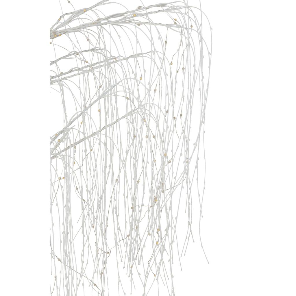 LED Baum »Trauerweide«, für den Innen- und Außenbereich