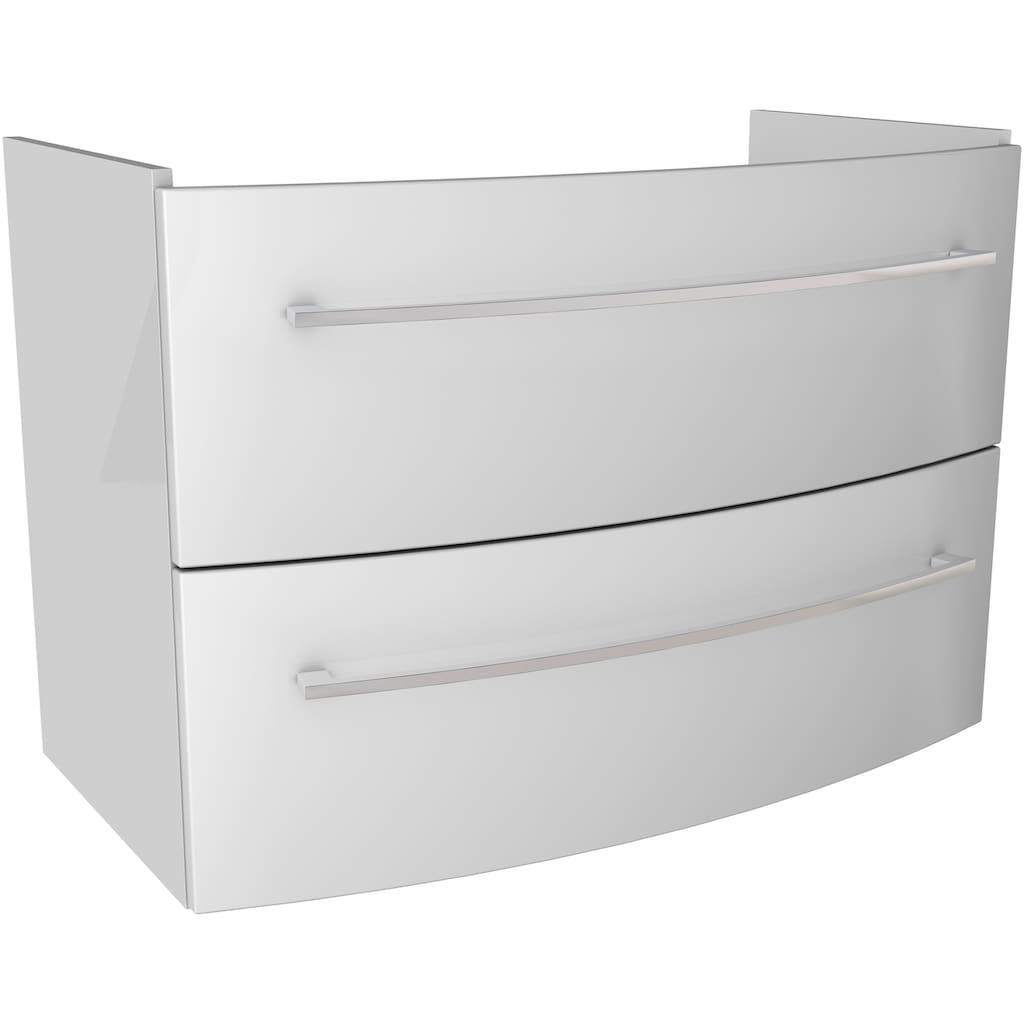 FACKELMANN Waschbeckenunterschrank »Lino«, Breite 85,5 cm