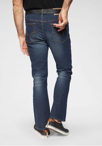 Arizona Bootcut - Jeans »Mike« kaufen