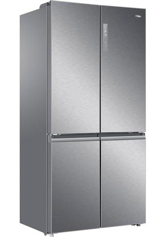 Haier Side-by-Side, HTF-540DP7, 190 cm hoch, 90,8 cm breit kaufen