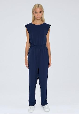 Pepe Jeans Jumpsuit »MEG«, mit überschnittenen Ärmeln kaufen