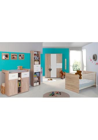 BMG Babyzimmer - Komplettset »Maxim« (4 - tlg) kaufen