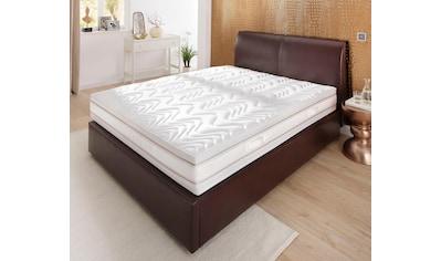Schlaf-Gut Kaltschaummatratze »Medisan DeLuxe KS«, (1 St.), Getestete Qualität -... kaufen