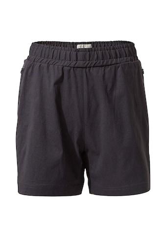 Craghoppers Shorts »Damen Sport Kiwi Pro Active« kaufen