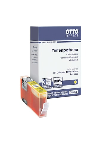 Otto Office Tintenpatrone ersetzt Hewlett Packards Nr. 935 XL kaufen