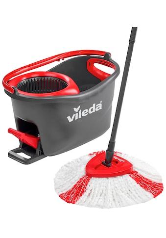Vileda Bodenwischer-Set »Turbo Easy Wring & Clean« kaufen