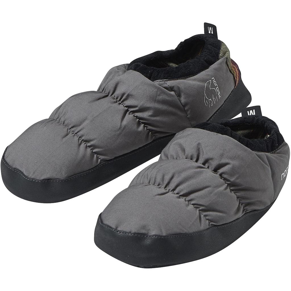 Nordisk Outdoorschuh »Hermod Down Shoe«