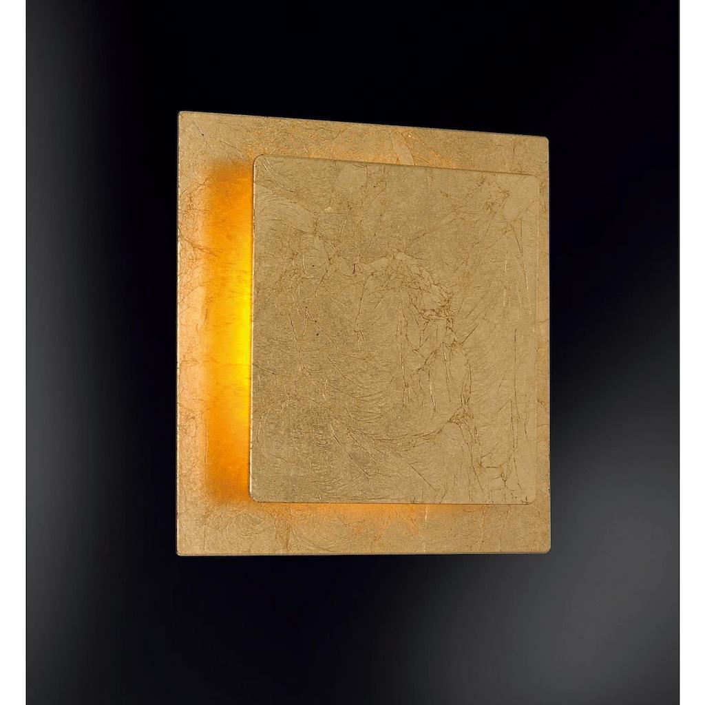 ACTION by WOFI Wandleuchte »FEY«, LED-Board, Warmweiß