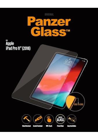 "PanzerGlass Schutzglas »Apple iPad Pro 11"" (2018)« kaufen"