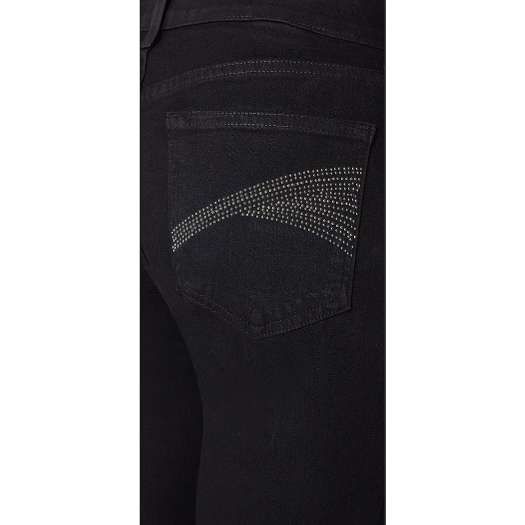 NYDJ Leggings »Sure Stretch«, Alina Legging W/ Burst Pocket