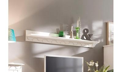 Home affaire Wandpaneel »Laura«, Breite 130 cm kaufen