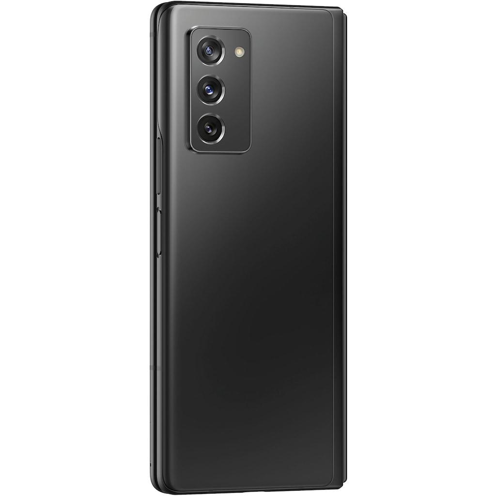 "Samsung Smartphone »Galaxy Z Fold 2 5G«, (19,09 cm/7,6 "", 256 GB, 12 MP Kamera)"