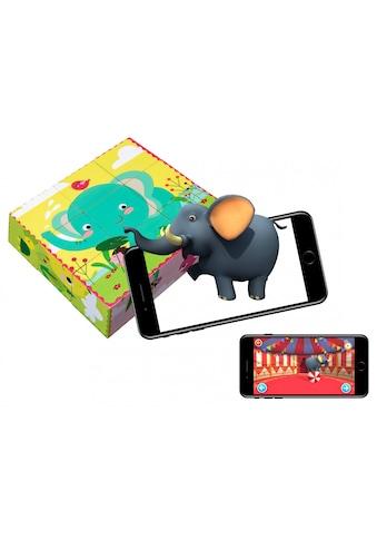 Oregon Scientific Puzzle »Magische Lernblöcke für Kinder von 3 - 6 Jahren« kaufen