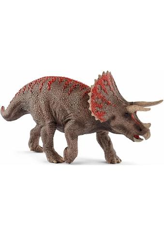 Schleich® Spielfigur »Dinosaurs, Triceratops (15000)« kaufen