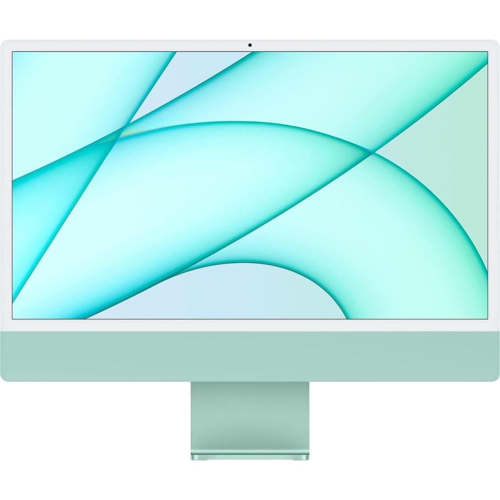 "Apple All-in-One PC »iMac 24"" mit 4,5K Retina Display«"