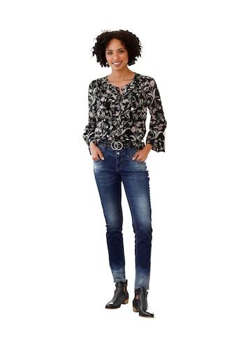LINEA TESINI by Heine Stretch-Jeans kaufen