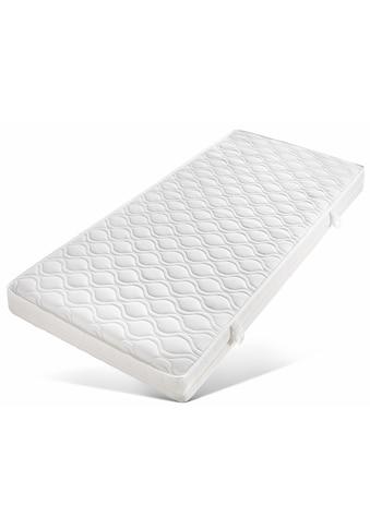 DI QUATTRO Komfortschaummatratze »Airy Form 19«, (1 St.), Ideal für alle Körperformen:... kaufen