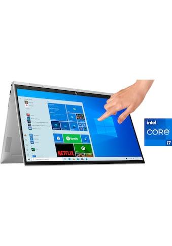 """HP Convertible Notebook »ENVY x360 Convert 15-es0276ng«, (39,6 cm/15,6 """" Intel Core i7... kaufen"""