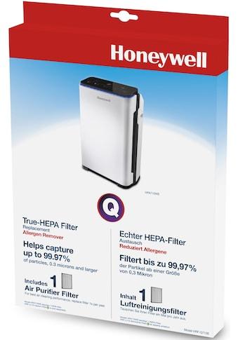 Honeywell HEPA - Filter HRF - Q710E, Zubehör für Honeywell Luftreiniger HPA710WE kaufen