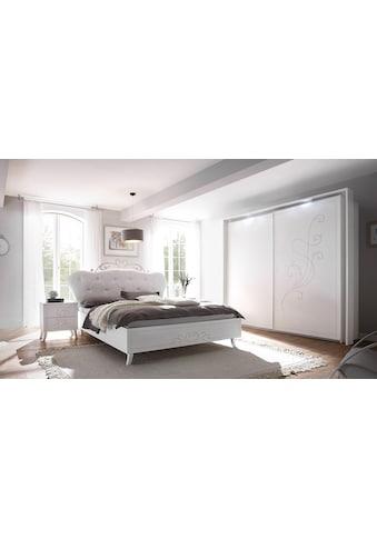 LC Schlafzimmer-Set, (Set, 4 St.) kaufen