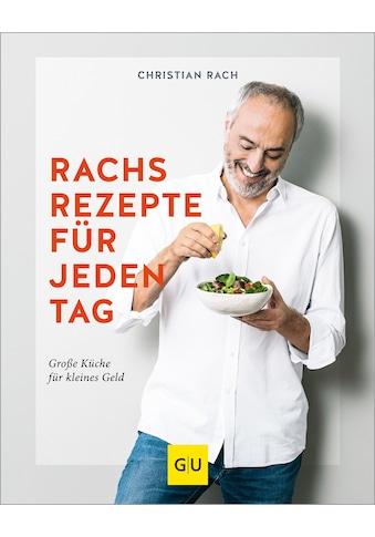 Buch »Rachs Rezepte für jeden Tag / Christian Rach« kaufen