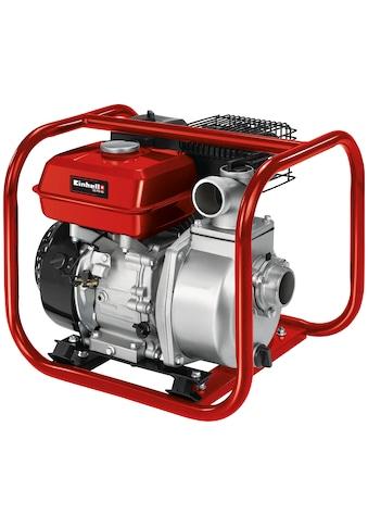 Einhell Wasserpumpe »GE-PW 46«, 23000 l/h max. Fördermenge kaufen