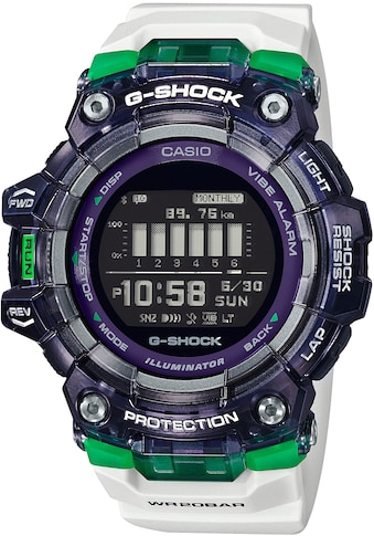 CASIO G-SHOCK Smartwatch »GBD-100SM-1A7ER« kaufen
