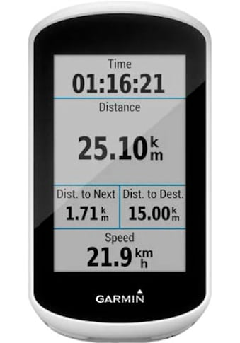 Garmin Navigationsgerät »Edge Explore« kaufen