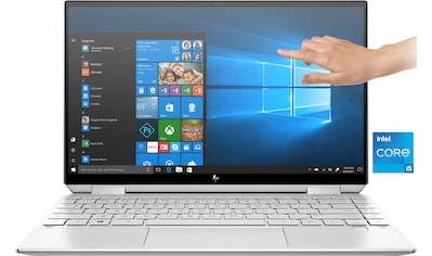 """HP Convertible Notebook »Spectre x360 13-aw2355ng«, (33,8 cm/13,3 """" Intel Core i5... kaufen"""