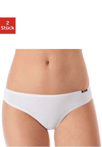 Skiny Slip »Advantage Cotton«, (2 St.) kaufen