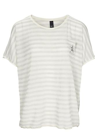 B.C. BEST CONNECTIONS by Heine Oversize-Shirt kaufen
