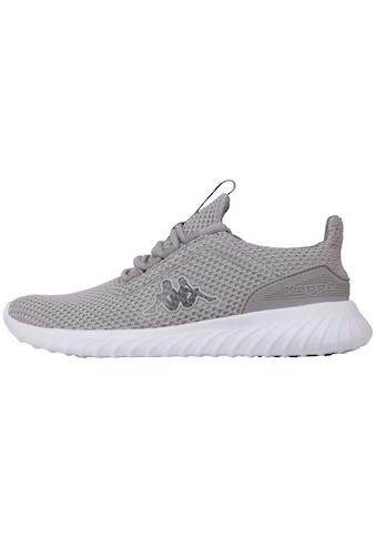 Kappa Sneaker »DEFT«, mit ultraleichter Phylonsohle<br /> kaufen