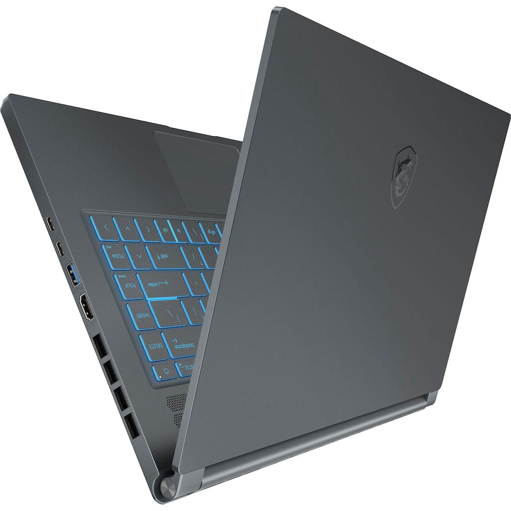MSI Notebook »Stealth 15M A11UEK-024«, ( 1000 GB SSD)