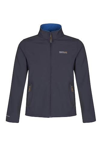 Regatta Softshelljacke »Great Outdoors Herren Cera III Softshell - Jacke« kaufen
