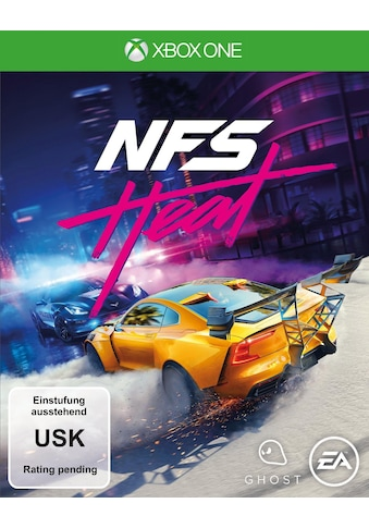 Electronic Arts Spiel »Need for Speed Heat«, Xbox One kaufen
