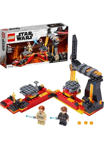 LEGO® Konstruktionsspielsteine »Duell auf Mustafar™ (75269), LEGO® Star Wars™«, (208... kaufen